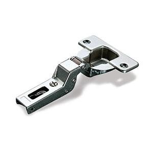 ציר כפוף לדלת עבה, זווית פתיחה 94º, התקנה ברגים, דגם CFA7G99_צירים 94° לדלת עבה ללא בולם-705