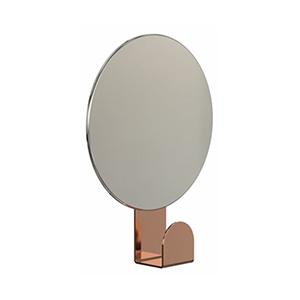 מראה עגולה קטנה לחדר אמבטיה ושרותים, דגם U4120_מראות מעוצבות לאמבטיה-740