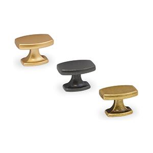 ידית כפתור אובאלית, סגנון וינטאג' כפרי, דגם WP813_ידיות כפתור-291
