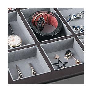 מגש / מגירה, נשלף לתכשיטים עם בלימה, לארון קיר, דגם WF08_מגש נשלף לתכשיטים-751