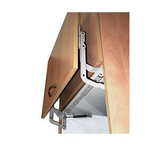 מנגנון לדלת מיקרוגל רוחב מתכוונן, לדלת עד רוחב 800 מ