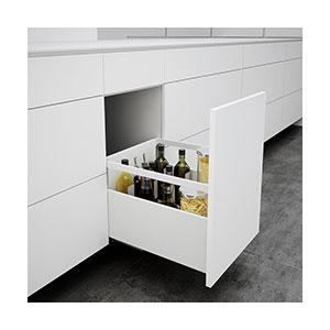 גלריה חופשית, סדרה VISION_מגירות ומסילות למטבח ולריהוט-580