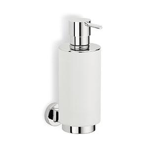 מחזיק מיכל לסבון נוזלידיספנסר, דגם B9323_סדרת Nordic לאמבט-362