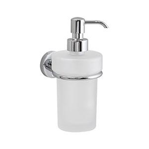 מיכל דיספנסר לסבון נוזלי, דגם B9332_מיכלים לסבון נוזלי-663