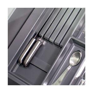 מגש לאחסון סכינים, דגם CLKI_חלוקת מגירות מטבח לסכו