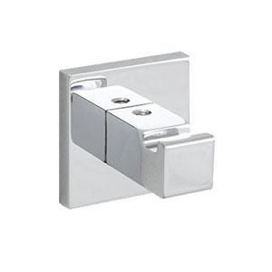 קולב למגבת מתאים לחדר אמבטיה שירותים וחדר רחצה, דגם LC97_סדרת BASICQ-787