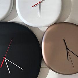 שעוני קיר מעוצבים
