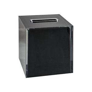 קופסא מרובעת לטישו, דגם W4504_אביזרי אמבטיה סדרות-336