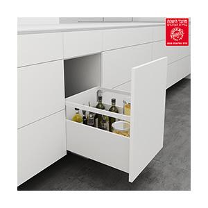 גלריה חופשית, סדרה VISION_מגירות VISION למטבח וריהוט-780