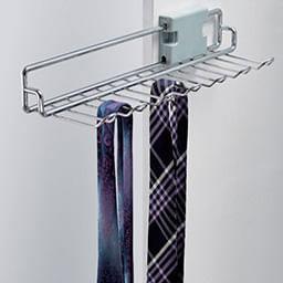 מתקנים נשלפים לעניבות