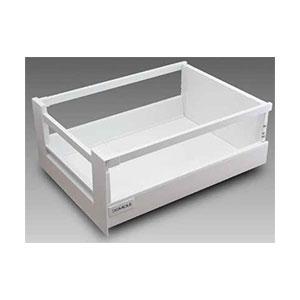 מגירה פנימית עם גלריה מלבנית, סדרה MOBILA_מגירות MOBILA למטבח ולריהוט-835