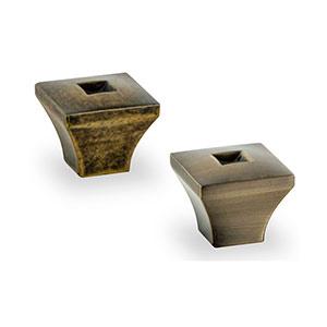 ידית כפתור מרובעת בסגנון וינטג', דגם 5095_ידיות כפתור-291