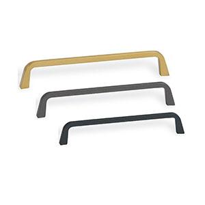 ידית חת בסגנון מודרני, דגם 0446_ידיות לארונות ומטבחים-290