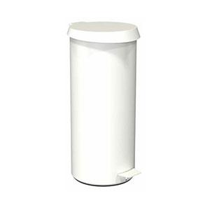 פח אשפה מונח ריצפתי לאמבטיה, עם פדל, נפח 15 ליטר, דגם N3003_פחי אשפה לאמבטיה-338