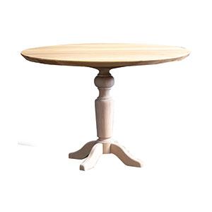 פלטה עגולה לשולחן, עשויה עץ אלון, גימור זווית או מעוגל, דגם TTR / TTRC_משטחי עץ למטבחים וריהוט-678