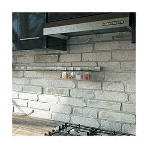 מערכת תליה עם 3 ווים אוניברסליים למטבח, סדרה PRAKTIKA_מערכות תלייה לכלי מטבח | פתרונות תלייה למטבח-301