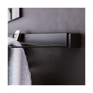 פרופיל ליחידת אביזרים ומתלים לאמבטיה, סדרה RISE_מערכות מידוף וספריות לבית-733