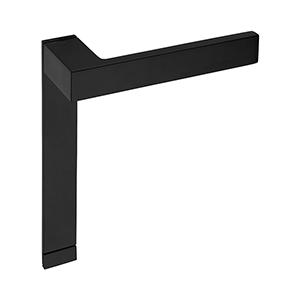 ידית מודרנית בסגנון סימטרי בקווים נקיים, דגם IF10_ידיות לדלתות פנים וחוץ-289