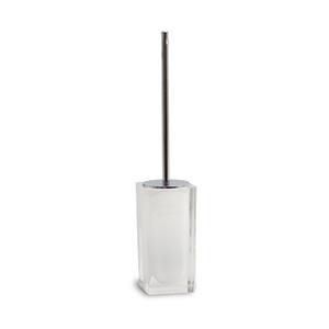 מברשת לניקוי אסלה, גוון לבן, מונחת ריצפתית, דגם IT30_מברשות לניקוי אסלות-661