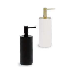 מיכל דיספנר לסבון נוזלי לאמבטיה וחדרי שרותים, דגם PI20_דיספנסרים לסבון נוזלי-663