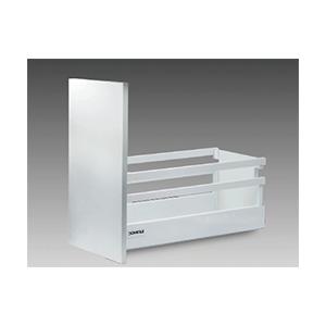 מגירה חיצונית עם גלריה מלבנית כפולה, סדרה MOBILA_מגירות MOBILA למטבח ולריהוט-835