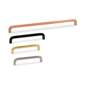 ידית מודרנית למטבחים ארונות וריהוט, דגם 5296_ידיות מודרניות-324