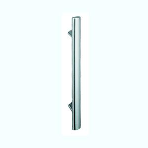 ידית משיכה ישרה נירוסטה AISI304 מט, דגם 2CE012_ידיות לדלתות פנים וחוץ-289