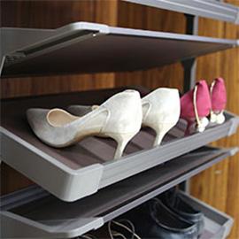 מתקנים נשלפים לנעליים