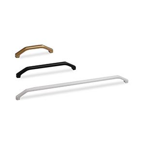 ידית חת בעיצוב יוקרתי, למטבחים וריהוט, דגם C1137_ידיות מודרניות-324