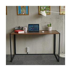 שולחן עבודה מתקפל ממתכת (ללא ברגים), דגם TAB_שולחנות מתקפלים לעבודה-1816
