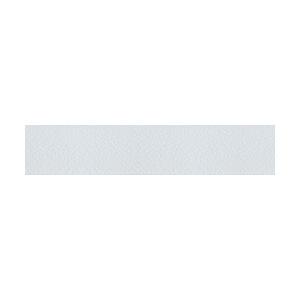 קנט PVC מקולקציית צבע מלא מט בגוון לבן W100_קולקציית צבע מלא מט-1841