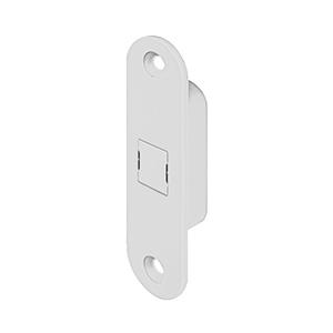 נגדית למנעול מגנטי למשקוף מעץ, דגם 2404_מנעולים לדלתות | מנעול לדלת פנים וכניסה-370
