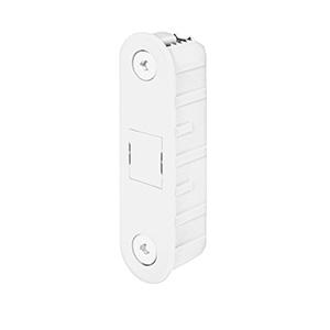 נגדית למנעול מגנטי למשקוף מאלומיניום,  דגם 2405_מנעולים לדלתות | מנעול לדלת פנים וכניסה-370