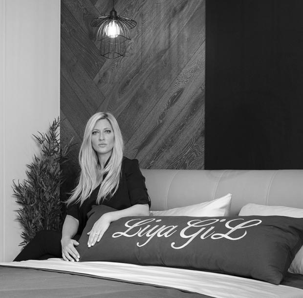 Liya Gil