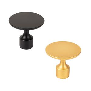 ידית כפתור בעיצוב מודרני, דגם 0495K_مقابض زر-851